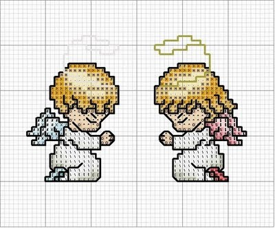 LARGEST CROSS STITCH GALLERY, FREE PATTERNS, KREUZSTITCH