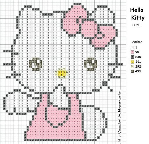 "Comments on ""Halloween Pumpkin"" - Free Cross Stitch Patterns"