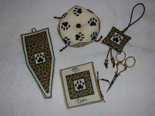 accesorios para bordar