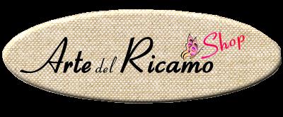 Arte del Ricamo Shop - Tessuti, Filati, Schemi, Disegni