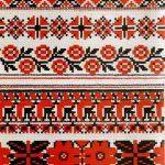 Arte e Folklore – Il Ricamo Ucraino