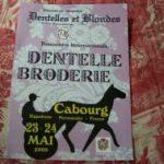 Mostra di Merletti e Ricamo a Cabourg