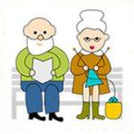 Gli Anziani ed Il Ricamo