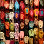 Artigianato dal Marocco