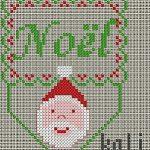 Decorazioni Natalizie – Babbo Natale