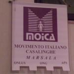 Mostra di Ricami a Marsala – Dicembre 2009