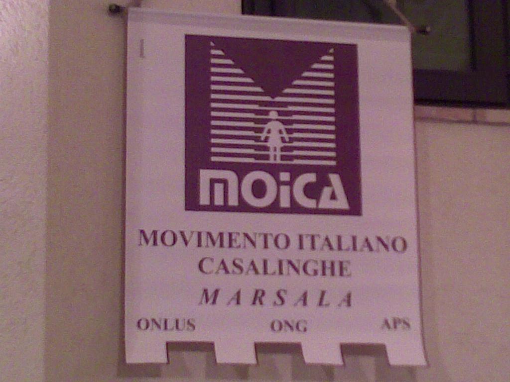movimento italiano casalinghe marsala