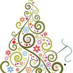 Ricami in Festa Aspettando il Natale