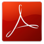 Come Scaricare e Stampare Schemi di Ricamo in PDF – Acrobat Reader