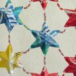Riciclare le Lattine di alluminio – Come Creare una Tenda con Stelle