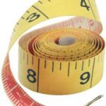 Come Calcolare le Dimensioni di un Lavoro all'Uncinetto