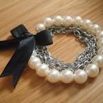 Come Creare un Bracciale di Perle