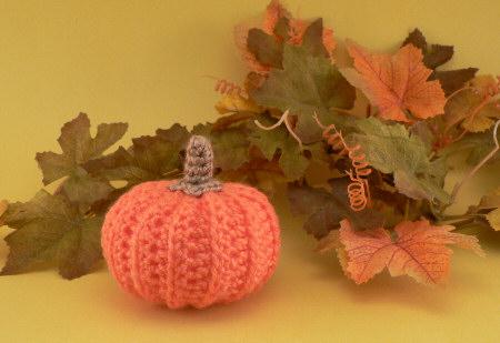 e Creare una Zucca di Halloween all Uncinetto – Arte Del Ricamo