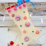 Come Creare Calze di Natale – Parte Prima