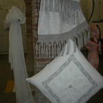 Mostra di Ricami e Merletti – Riccione 2010