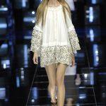 Il Corredo Ricamato a Mano torna di Moda con Dolce & Gabbana