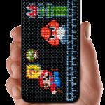 Ricama e Personalizza il Tuo IPhone