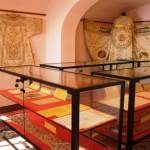 Mostra di Ricami Religiosi di Padre Giorgi al Monastero di San Prospero