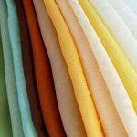 Imparare a Ricamare – Scelta dei Tessuti