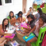 Braccialetti dell'Amicizia – Un Viaggio a Bali