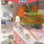 DMC Deco Home 2012 – Ricamabili Punto Croce