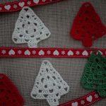 Creare un Albero di Natale all'Uncinetto