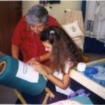 Associazione Bolsena Ricama – Corsi di Ricamo e Merletto