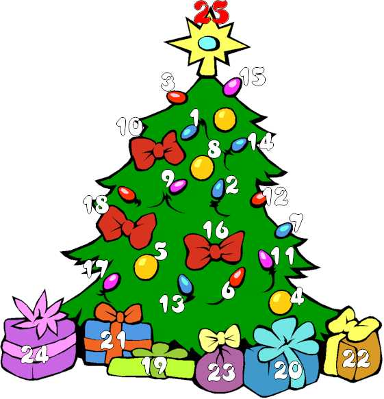 Decorazioni Di Natale Disegni.Scovolini Come Realizzare Decorazioni Natalizie Arte Del