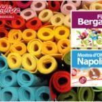 Creattiva Napoli – Fiera della Creatività