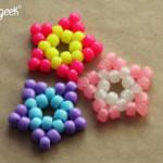 Come Creare un Portachiavi con Perline