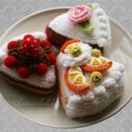 Come Realizzare una Torta Amigurumi