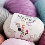 DMC Natura Just Cotton