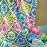 Creare e condividere come realizzare fiori all uncinetto for Come costruire un aggiunta coperta