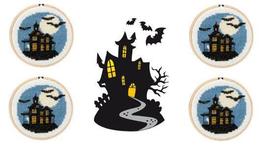 Halloween a Punto Croce – La Casa Stregata