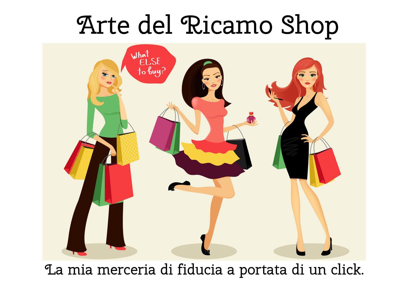 Shop Arte del Ricamo