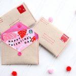 Cucito Creativo – Come Realizzare una Busta Gift Card