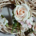 Decorazioni Primaverili – Ghirlande di Rose